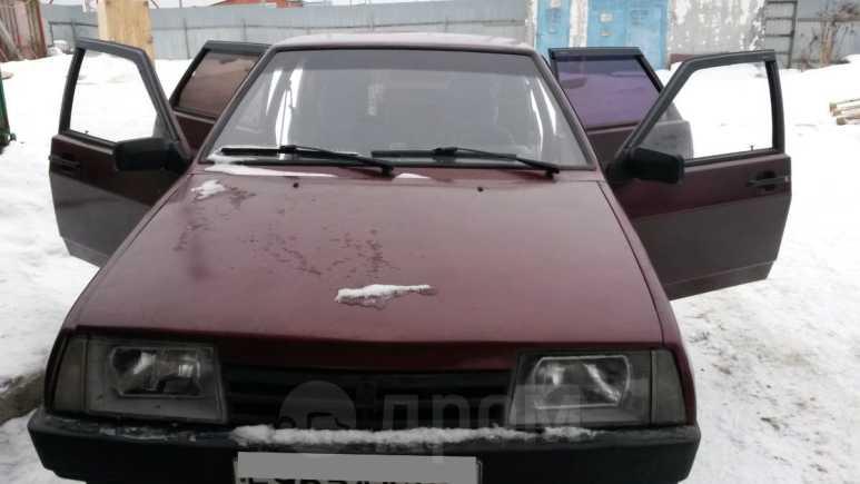 Лада 2109, 2004 год, 65 000 руб.
