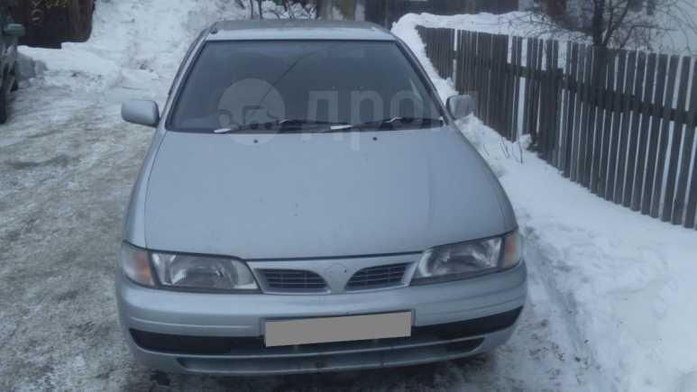 Nissan Pulsar, 1996 год, 99 999 руб.