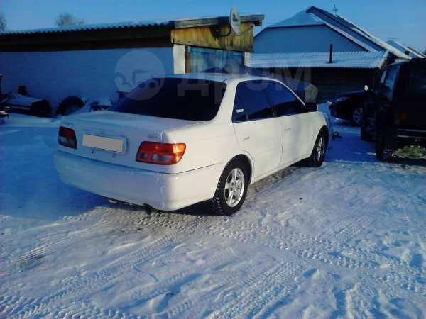 Toyota Carina, 2001 год, 289 000 руб.