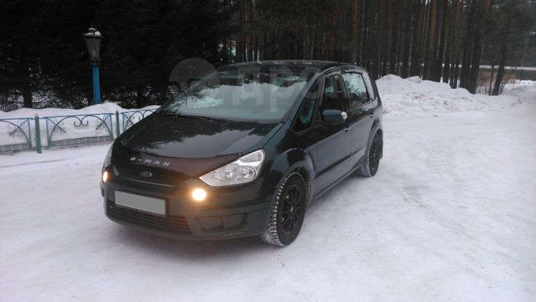 Ford S-MAX, 2008 год, 430 000 руб.