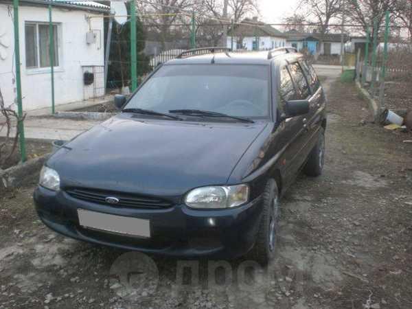 Ford Escort, 1996 год, 170 000 руб.