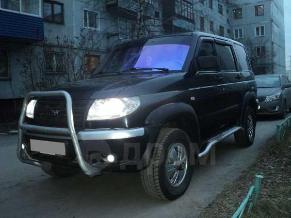 УАЗ Патриот, 2006 год, 325 000 руб.