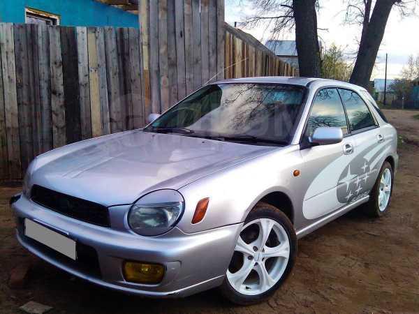 Subaru Impreza, 2000 год, 180 000 руб.