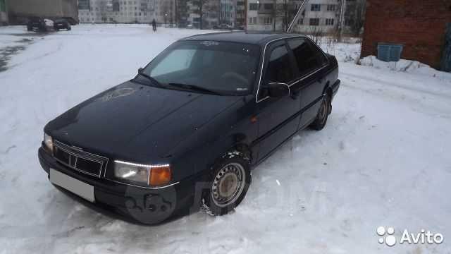Volkswagen Passat, 1991 год, 89 000 руб.