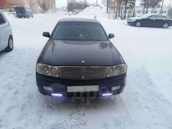 Nissan Cedric, 1999 год, 260 000 руб.