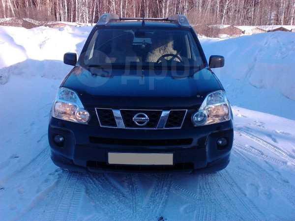 Nissan X-Trail, 2007 год, 800 000 руб.