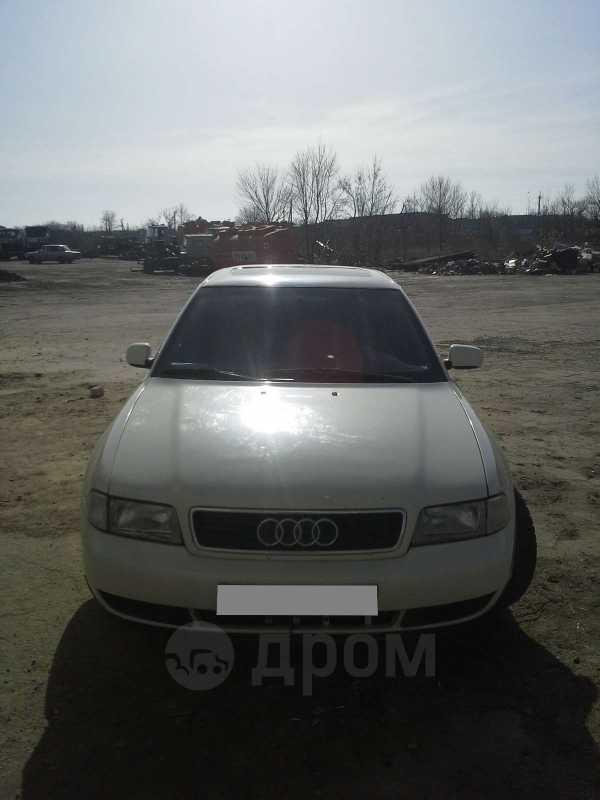 Audi A4, 1998 год, 240 000 руб.