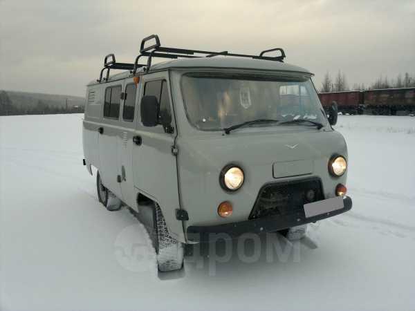 УАЗ Буханка, 2012 год, 450 000 руб.