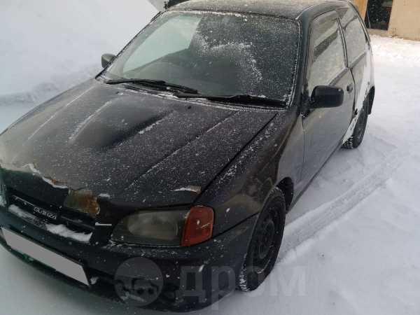 Toyota Starlet, 1996 год, 60 000 руб.