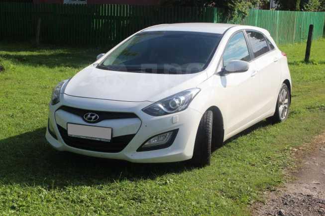 Hyundai i30, 2013 год, 720 000 руб.