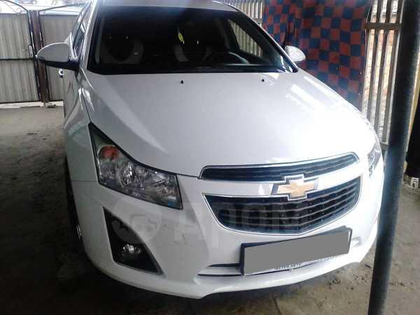 Chevrolet Cruze, 2014 год, 840 000 руб.
