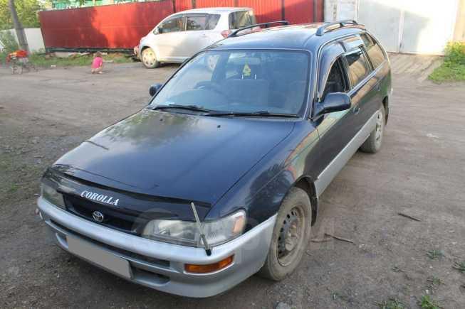 Toyota Corolla, 1999 год, 190 000 руб.
