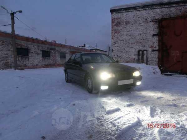 BMW 3-Series, 1996 год, 190 000 руб.