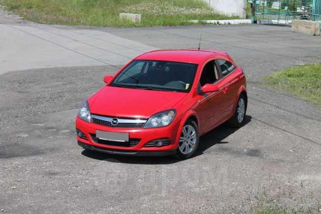Opel Astra, 2007 год, 350 000 руб.