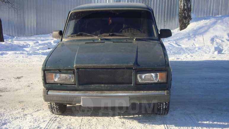Лада 2107, 1998 год, 55 000 руб.
