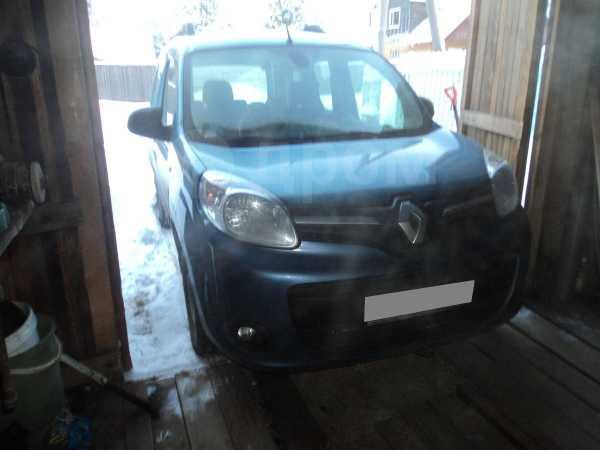 Renault Kangoo, 2013 год, 600 000 руб.