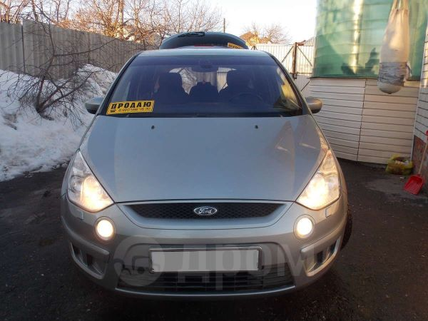 Ford S-MAX, 2006 год, 470 000 руб.