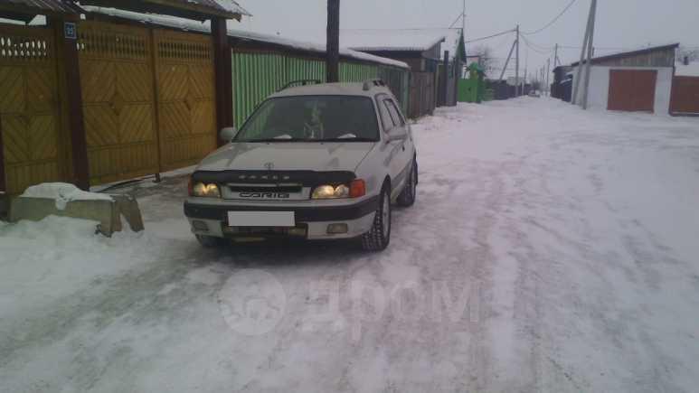 Toyota Sprinter Carib, 1995 год, 180 000 руб.