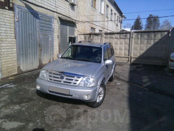 Suzuki Grand Vitara XL-7, 2003 год, 500 000 руб.