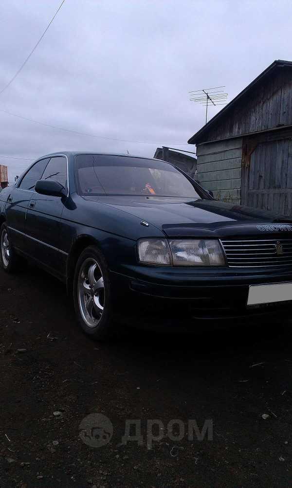 Toyota Crown, 1993 год, 240 000 руб.