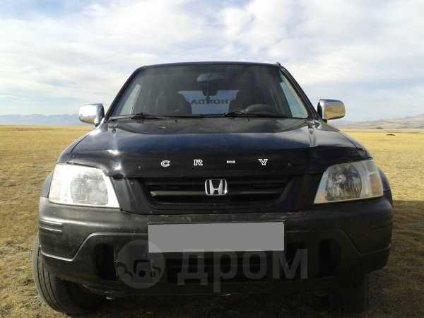 Honda CR-V, 2000 год, 400 000 руб.