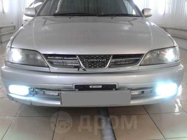 Toyota Carina, 1999 год, 145 000 руб.