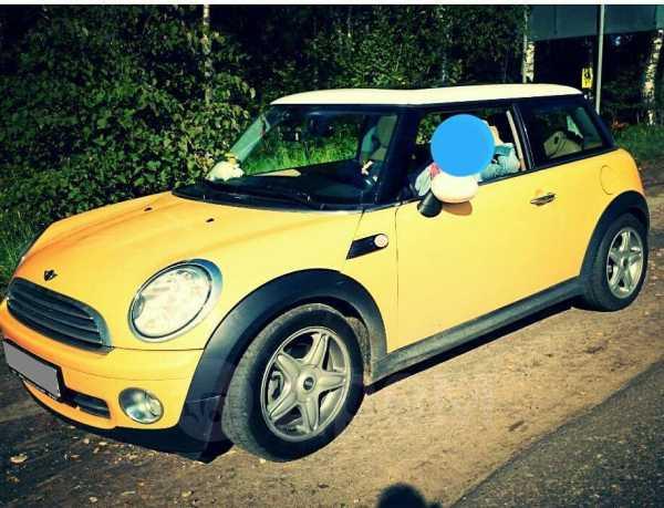 Mini Hatch, 2007 год, 650 000 руб.