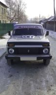 Лада 4x4 2131 Нива, 2006 год, 220 000 руб.