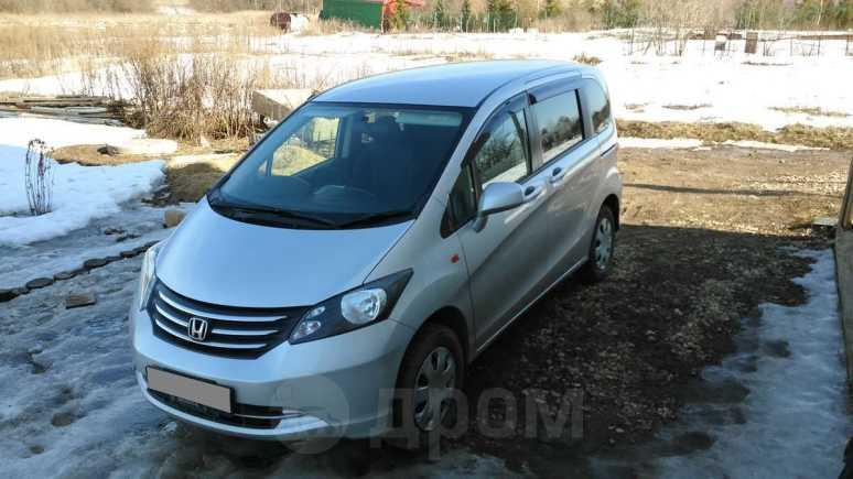 Honda Freed, 2010 год, 615 000 руб.