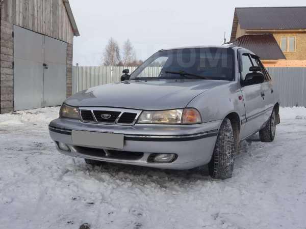 Daewoo Nexia, 2005 год, 85 555 руб.
