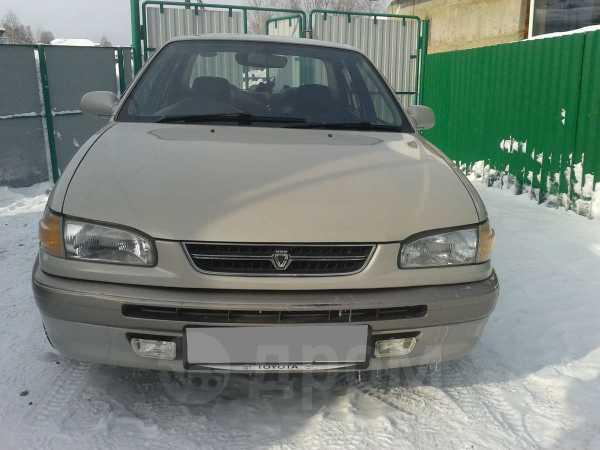 Toyota Corolla, 1996 год, 136 000 руб.