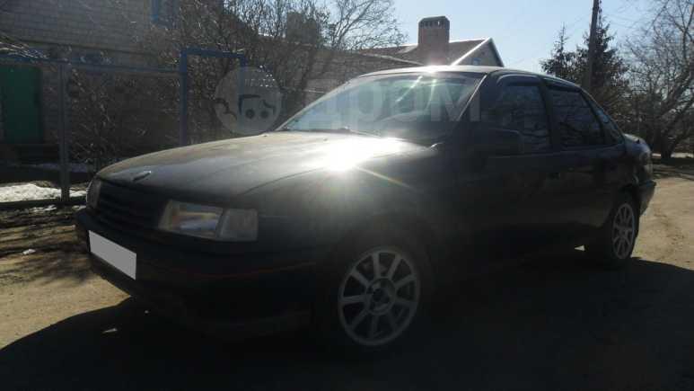 Opel Vectra, 1991 год, 80 000 руб.