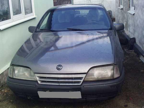 Opel Omega, 1989 год, 60 000 руб.