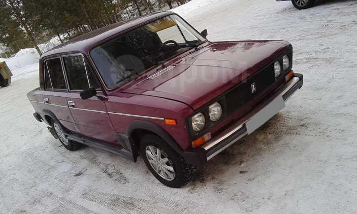 Лада 2106, 1998 год, 55 000 руб.