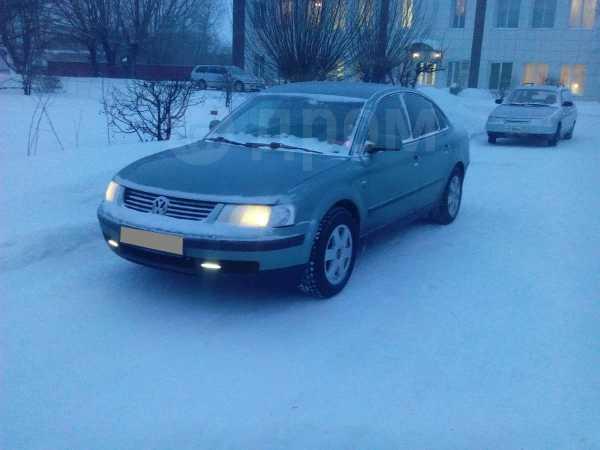 Volkswagen Passat, 1999 год, 299 999 руб.