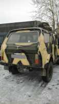 ГАЗ 69, 1964 год, 75 000 руб.