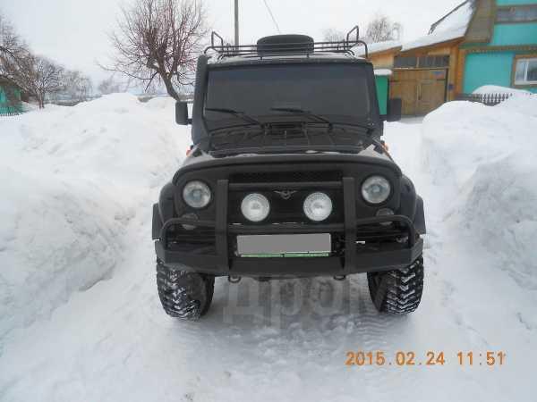 УАЗ Хантер, 2010 год, 400 000 руб.