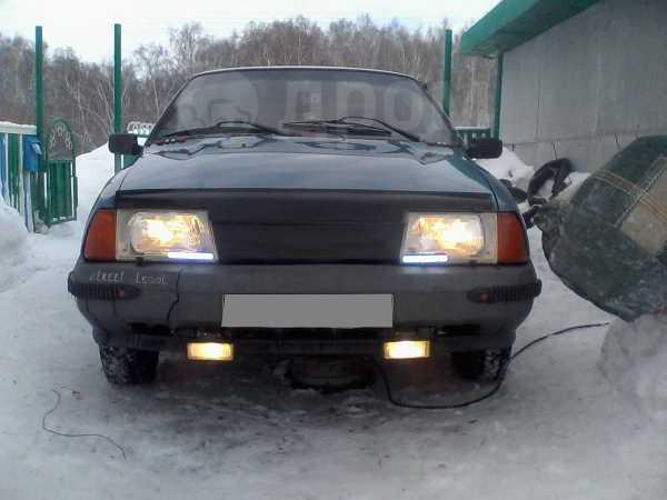 ИЖ 2126 Ода, 1999 год, 40 000 руб.