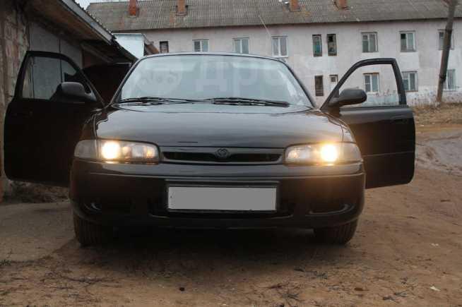 Mazda 626, 1993 год, 180 000 руб.