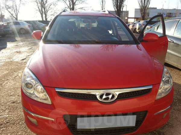 Hyundai i30, 2008 год, 450 000 руб.