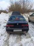 Alfa Romeo 156, 1998 год, 170 000 руб.
