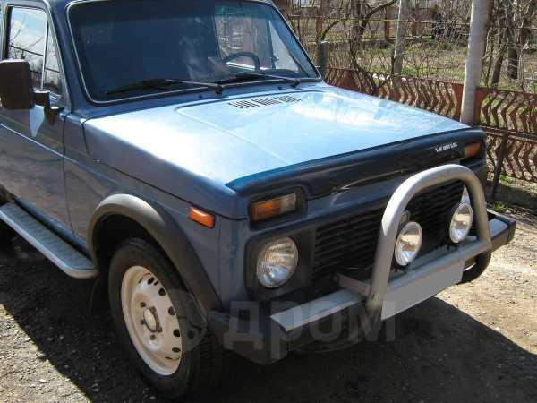 Лада 4x4 2121 Нива, 1985 год, 140 455 руб.