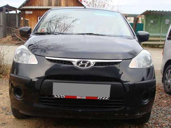 Hyundai i10, 2008 год, 250 000 руб.