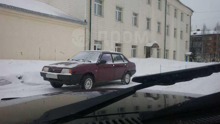 Лада 21099, 1997 год, 110 000 руб.