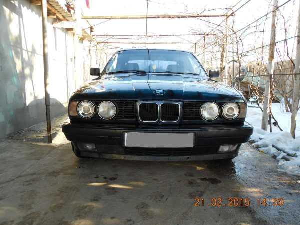 BMW 5-Series, 1992 год, 215 000 руб.