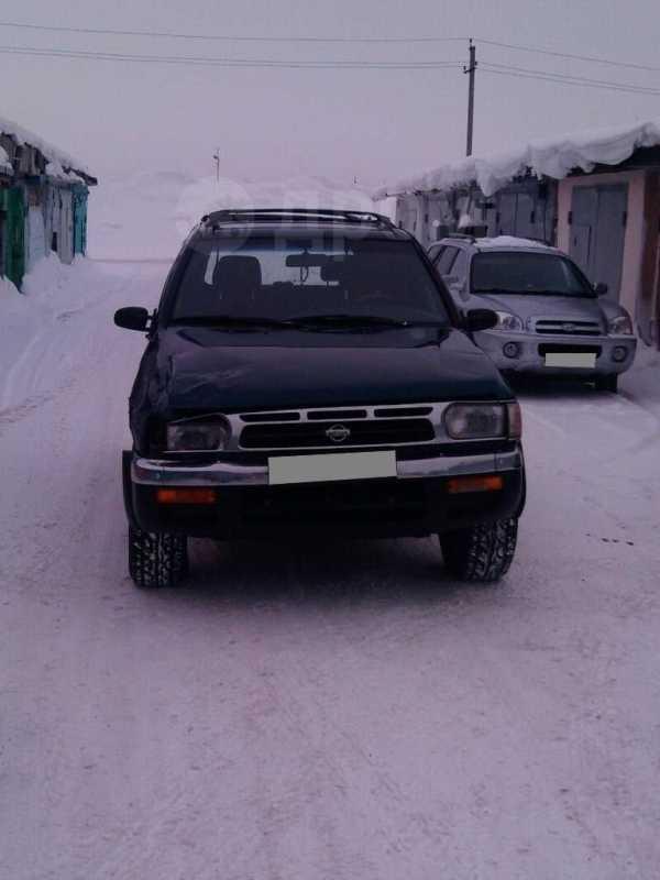 Nissan Pathfinder, 1997 год, 220 000 руб.