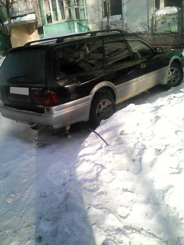 Mazda Capella, 1995 год, 110 000 руб.