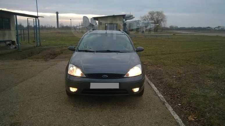 Ford Focus, 2001 год, 270 000 руб.