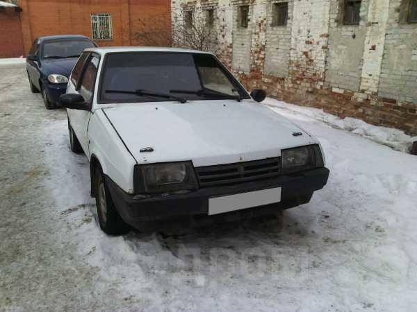 Лада 2108, 1993 год, 12 000 руб.