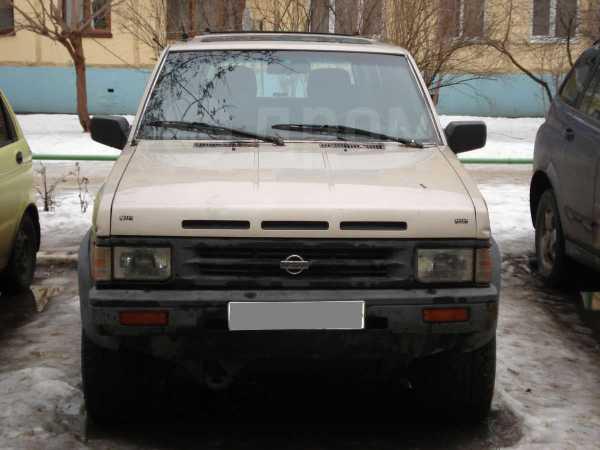 Nissan Pathfinder, 1991 год, 180 000 руб.